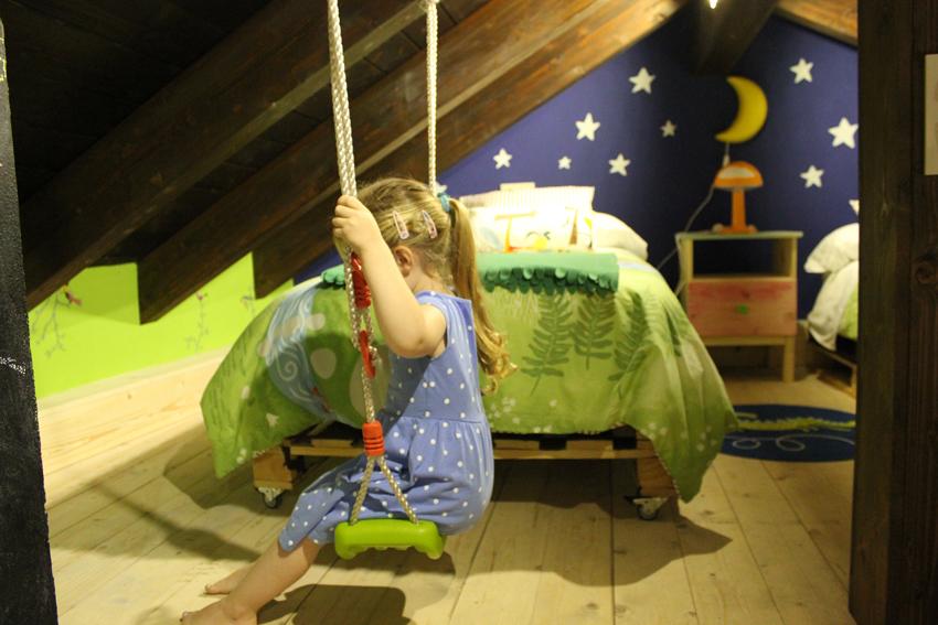 alquiler de casa para viajar con niños en Picos de Europa