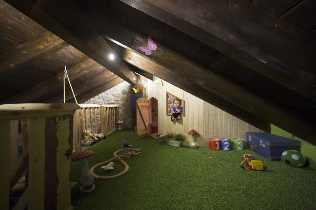 Casa Rural La Casa del Árbol en Picos de Europa